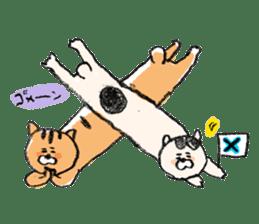 Japanese Bobtail sticker #1545206