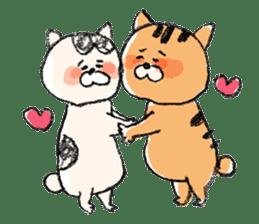 Japanese Bobtail sticker #1545208