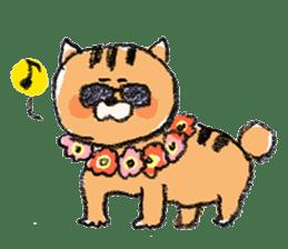 Japanese Bobtail sticker #1545212