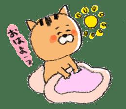 Japanese Bobtail sticker #1545213