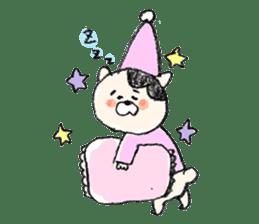 Japanese Bobtail sticker #1545214