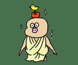 mitaraisan sticker #1545752