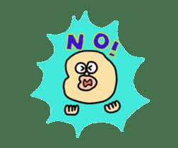 mitaraisan sticker #1545754