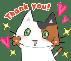Tipsy Cats sticker #1549822