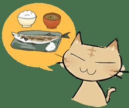 Tipsy Cats sticker #1549830
