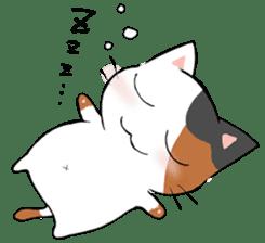 Tipsy Cats sticker #1549845