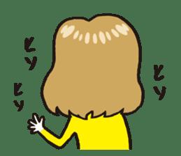 mummy mind sticker #1550120