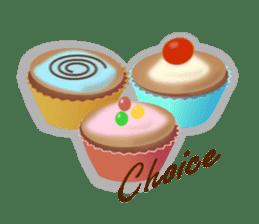 """ichigo-clover """"sweets land"""" sticker #1552659"""
