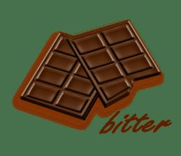 """ichigo-clover """"sweets land"""" sticker #1552661"""