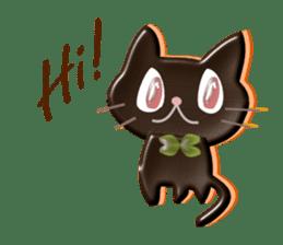 """ichigo-clover """"sweets land"""" sticker #1552693"""