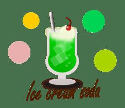 """ichigo-clover """"sweets land"""" sticker #1552694"""