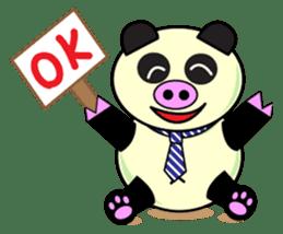 """Butanda""(English ver.) sticker #1553821"