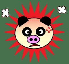 """Butanda""(English ver.) sticker #1553843"