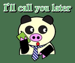 """Butanda""(English ver.) sticker #1553855"