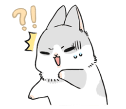 Machiko rabbit sticker #1556309