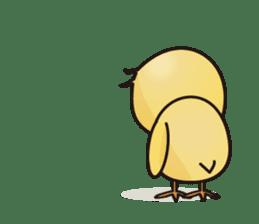 hiyokotch sticker #1556584