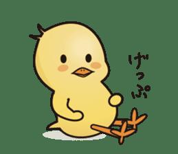 hiyokotch sticker #1556588