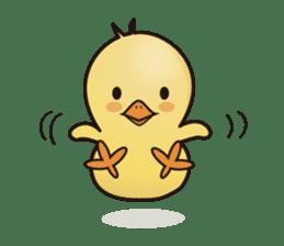 hiyokotch sticker #1556596