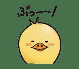 hiyokotch sticker #1556597