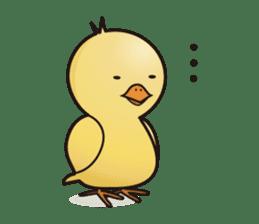 hiyokotch sticker #1556607