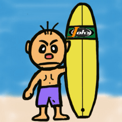 Joh's Surfing Life