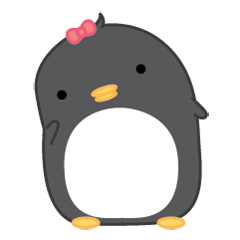 Pegumako Penguin