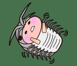 Kigurumi Gusoku sticker #1566298