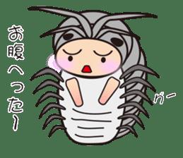 Kigurumi Gusoku sticker #1566332