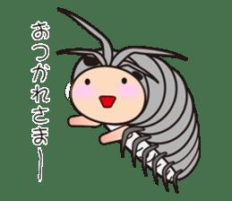 Kigurumi Gusoku sticker #1566333