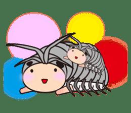 Kigurumi Gusoku sticker #1566334
