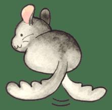 Chinchilland sticker #1567714