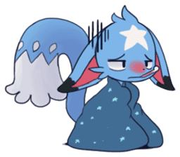 NEKOSTAR STICKERS sticker #1570379