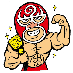 professional wrestler kurukuruman