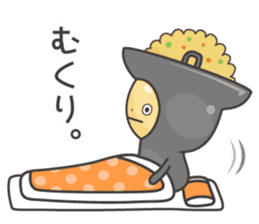 itame-kun sticker #1571825