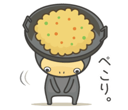 itame-kun sticker #1571829