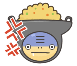 itame-kun sticker #1571831