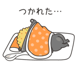 itame-kun sticker #1571835