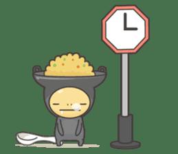 itame-kun sticker #1571844