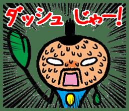 Mr Beard sticker #1571917