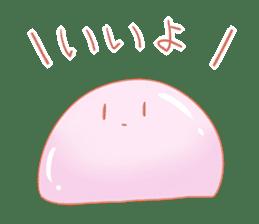 PuniPuniSlime sticker #1574349