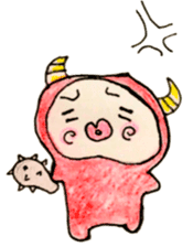 TAITUN sticker #1574377