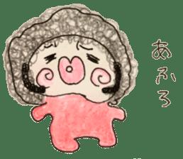 TAITUN sticker #1574378