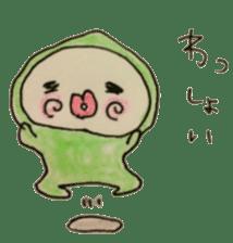 TAITUN sticker #1574387