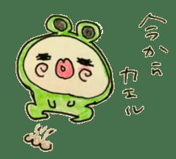 TAITUN sticker #1574389