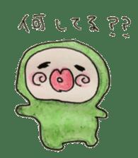 TAITUN sticker #1574391