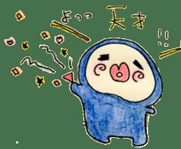 TAITUN sticker #1574399