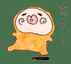 TAITUN sticker #1574405