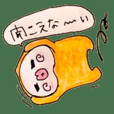 TAITUN sticker #1574408