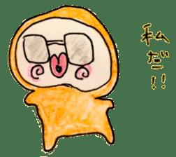 TAITUN sticker #1574414