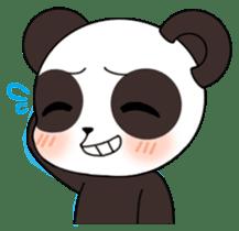 I am Panda sticker #1574908
